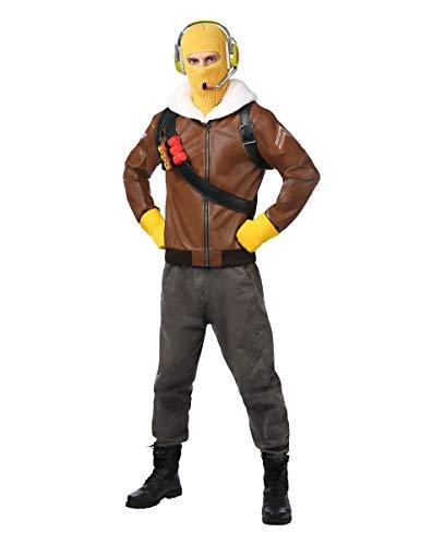 Spirit Halloween Adult Fortnite Raptor Costume