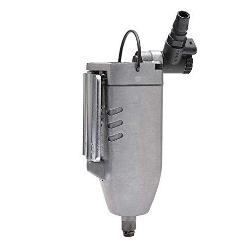 BJLWTQ La llave del aire portátil de mano Practica neumático, Llave de la mariposa del viento 3/8 pulgadas Herramientas de Palm llave de mano industriales