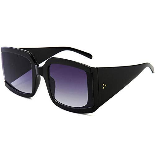 ZZZXX Gafas De Sol MujeresGafas De Sol De Uñas Para Mujer Polarizadas Uv400 Protección Para Conducir Pesca Al Aire Libre Marco De Acetato,Con Caja De Regalo Y Paño Para Vasos