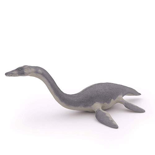 Papo - Plesiosaurus, Figura de Dinosaurio Pintada a Mano (2055021)