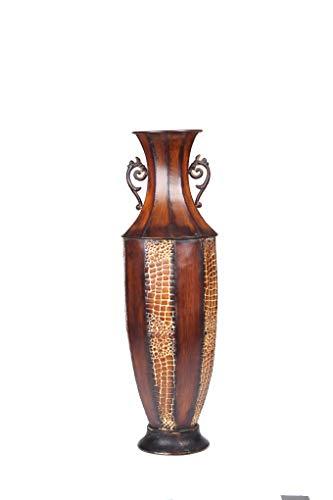 hosley 45,7 cm haute de fer Vase