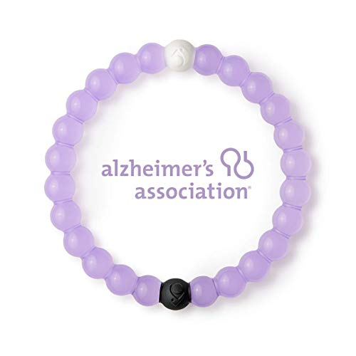 Lokai Alzheimer's Cause Collection Bracelet, Medium