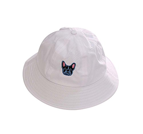 Motif Puppy Beau Chapeau Pliable Chapeau Chapeau