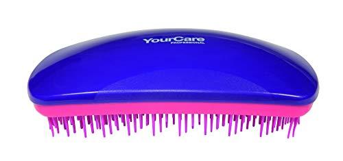 Yourcare 6H062 haarborstel, verschillende kleuren, 100 g
