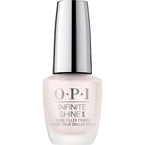 OPI Infinite Shine Treatment – Auswahl aus Nagelhärter, Conditioning Primer, Rillenfüller & Brightening Unterlack – Bis zu 11 Tage Nägel im Gel-Look mit ultimativem Glanz –15 ml