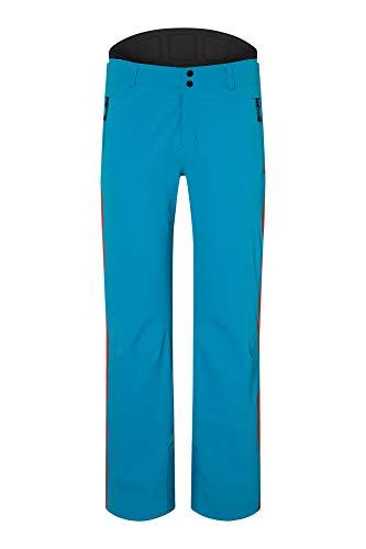 Bogner Fire + Ice Mens Neal2 Blau, Herren Hose, Größe 54 - Farbe Glacial Blue