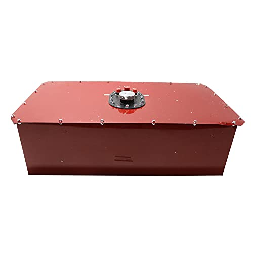 Rci 1212c Fuel Cell C/t 22gal W/can