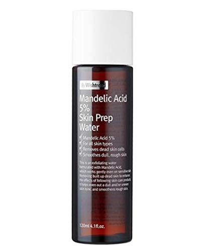 By Wishtrend Mandelic 5% Skin Prep Water