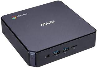 ASUS CHROMEBOX 3-N017U Mini PC with Intel Celeron, 4K UHD...