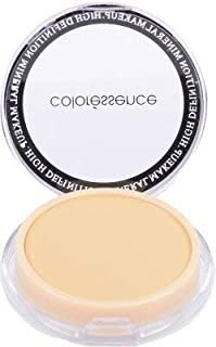 Coloressence High Definition Pancake Yellow Beige,PC-2,15g