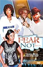 Fear Not (Africian Nollywood Movie) Part 3 & 4