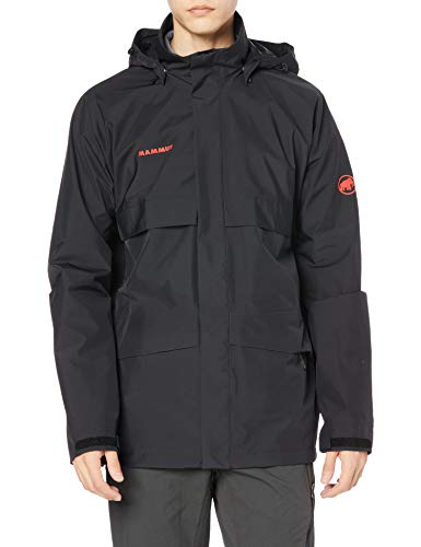 Mammut Anorak Heritage Hs Hooded Chaqueta Hombre