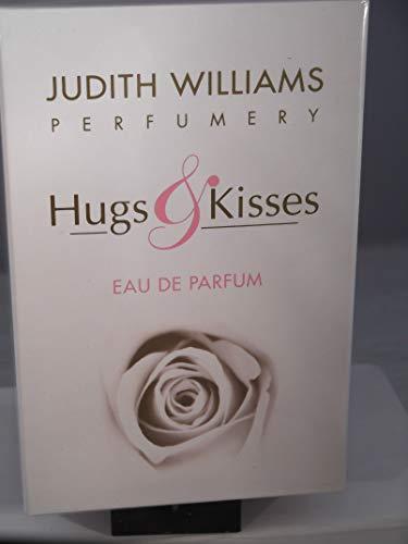 Judith Williams Hugs&Kisses Eau de Parfum XL 200ml