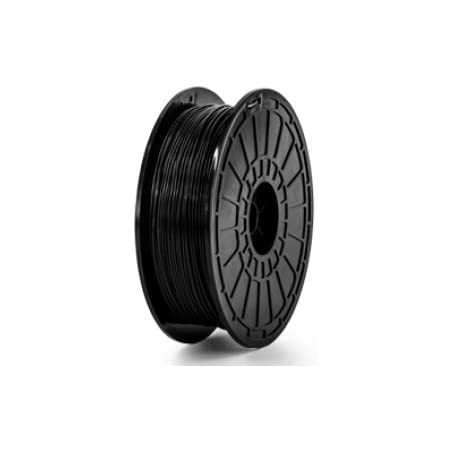 WOL 3D Black Abs 3D Printer Filament 1.75mm