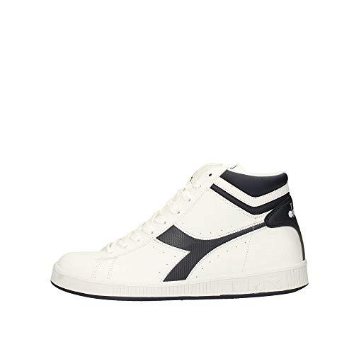 Diadora - Sneakers Game P High per Uomo e Donna (EU 41)