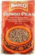 Natco Gungo Erbsen, 2 kg