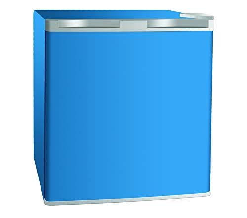 1.6-1.7 Cubic Foot Fridge, Blue