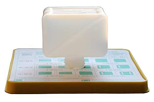 Andermatt BioVet 5 x Liebig Dispenser mit 4 Dochtpapieren Preis pro Stück 8,98 Euro