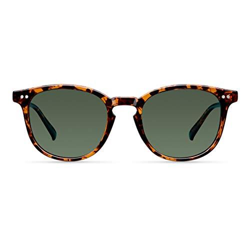 MELLER - Banna Tigris Olive - Gafas de sol para hombre y mujer
