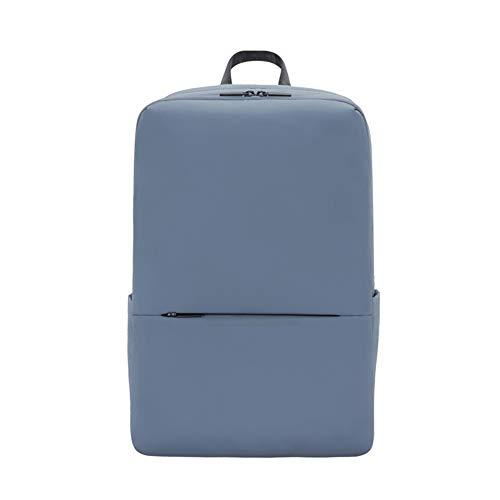 Xiaomi Mi Classic Business Backpack 2 (18L) Mochila para Portátil o Tablet hasta 16' - Azul