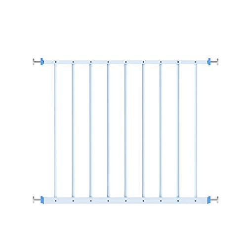 Balkongräcke, säkerhetsstaket, stansfritt fönsterstaket, passar på balkong, burspråk (olika storlekar tillgängliga)