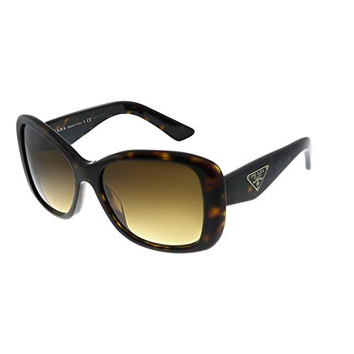 Prada Women's PR 32PS Sunglasses 57mm