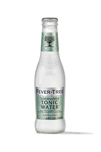 Fever-Tree Handpicked Elderflower Tonic Water