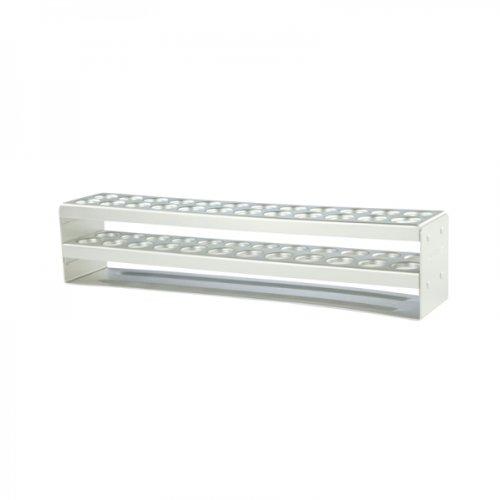 Ständer, für 24 runde Glas-Küvetten für Photometer Palintest