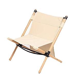 SWAG GEAR アウトドアチェア キャンプ椅子 折りたたみ キャンプチェア アウトドア 用品 キャンプ 天然木製 ...