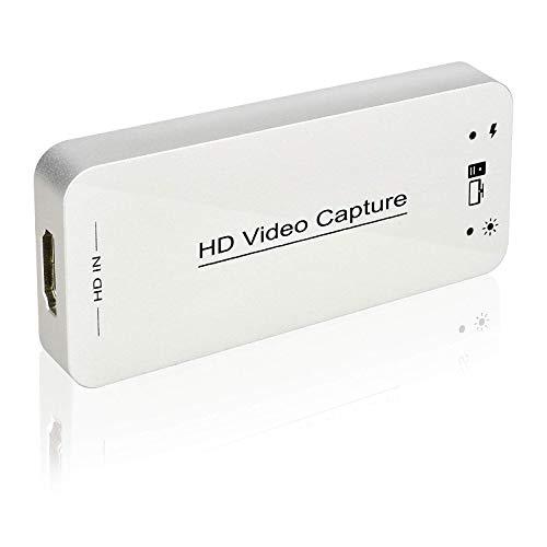 DIGITNOW! HDMI USB 3.0 Vidéo Capture...