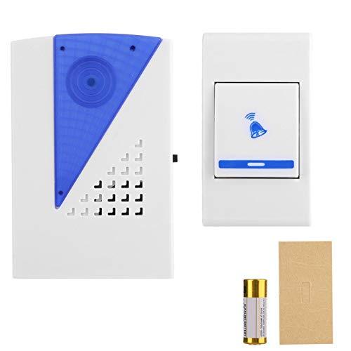 Transmisor de Receptor de múltiples Tonos de Llamada Resistente a la Intemperie, para Uso residencial