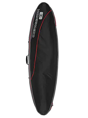 Ocean & Earth - Funda para tabla de surf triple Compact S/Board Cover 6.8