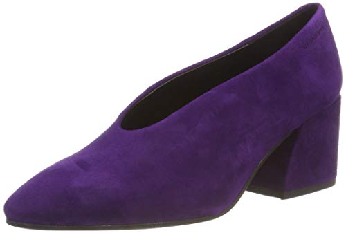 Vagabond Damen Olivia Pumps, Violett (Purple), 36 EU