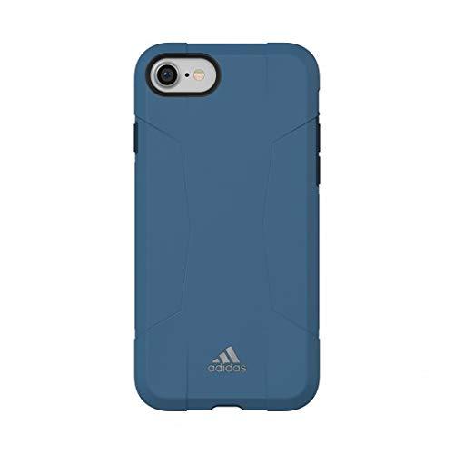 Adidas Performance Solo Case - Carcasa para Apple iPhone 8/7/6S, Color Azul