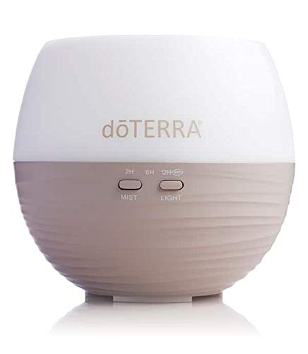 doTerra Petal Diffuser 2.0 (Up To 12 Hours)