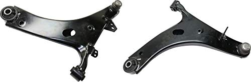 Front Control Arm Kit Compatible with 2006-2007 Subaru B9 Tribeca Lower with Ball Joint and Bushing Passenger and Driver Side