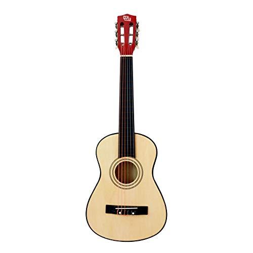 CB SKY - Guitarra clásica para niños, 76,2 cm