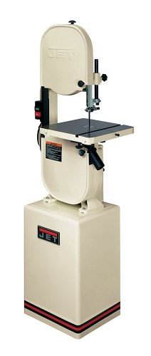 JET 708115K JWBS-14CS 14-Inch 1 Horsepower Woodworking Bandsaw with Graphite Guide...