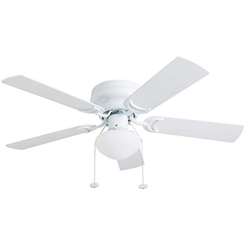 Prominence Home 80092-01 Alvina Ceiling Fan,...