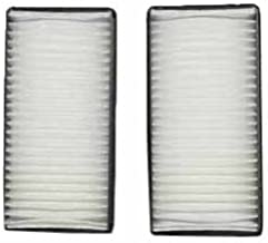 TYC 800069P2 Chevrolet/Buick Replacement Cabin Air Filter