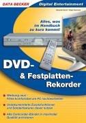 DVD- & Festplatten-Rekorder