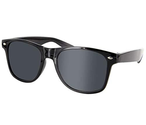 Sonnenbrille Madonna Blues Brothers Brille 816 schwarz