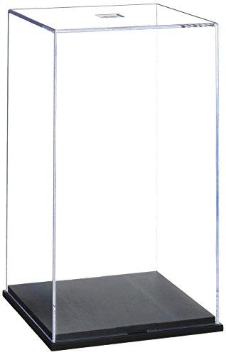 Trumpeter Acryl - Vitrine 11,4 x 11,4 x 21 cm