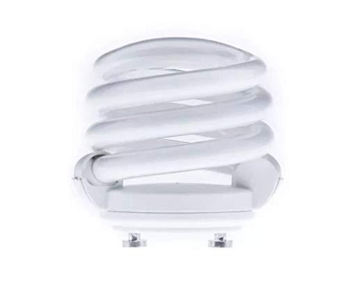 Lampara Foco Mini Espiral 13w Base G21 Luz Blanca 6500k Lummi Gu21