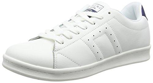 Blend 20700490, Herren Sneakers, Weiß (70230 Navy), 39 EU