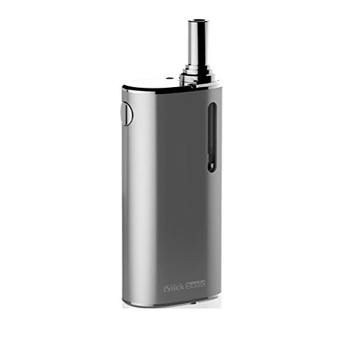 iStick Basic GS Air 2 Starter Kit Eleaf/iSmoka, Farbe:silber