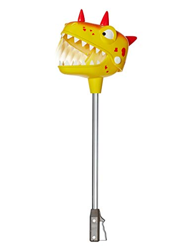 Spirit Halloween Bite Mark Fortnite Pickaxe | Officially Licensed