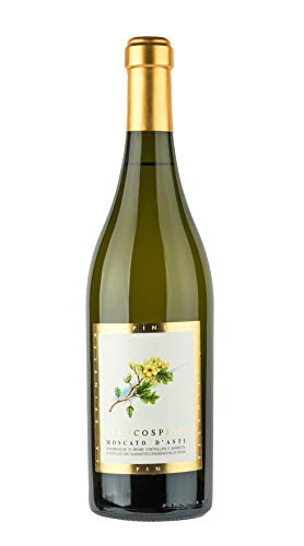 Posten von 6 Flaschen La Spinetta Moscato d'Asti Biancospino 2019