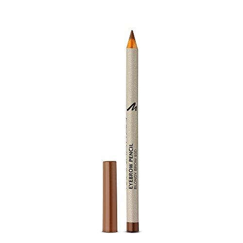 Manhattan Eyebrow Pencil – Hellbrauner Augenbrauenstift für betonte und exakt definierte Augenbrauen – Blondy Brow 93D– 1 x 1,3 g