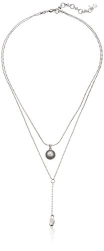 Lucky Brand Pearl Delicate Necklace